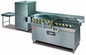 Turbovac Automatic packaging Line